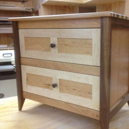 Custom Woodworking & Furniture